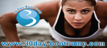 30 Day Boot Camp - San Ramon (Market Place)
