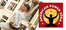 American Power Yoga