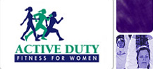 Active Duty Fitness for Women - Browns Chapel Park