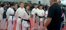 School of Martial Arts USA ~ Wyandotte