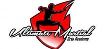 Ultimate Martial Arts & Fitness