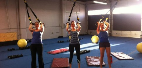 Fit Body Boot Camp Calgary - East