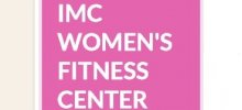 IMC Academy Women's Fitness Center