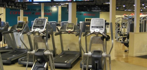 Fitness Studio in Towson, MD