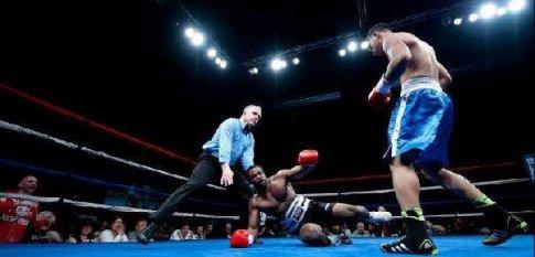 B Street Boxing