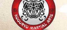 Koguryo Martial Arts Academy