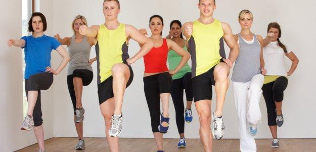 Fitness Studio in Herndon, VA