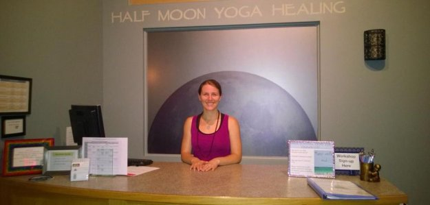 Yoga Studio in Franklin, TN