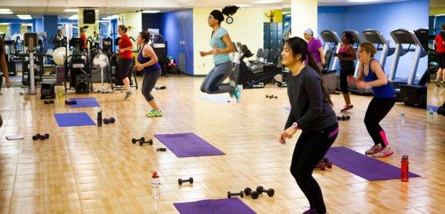 Fitness Studio in South Boston, MA