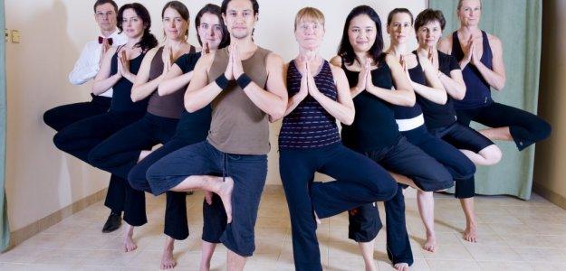 Yoga Studio in Brooklyn, NY