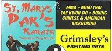 Grimsley's Fighting Arts