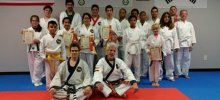 Michael Baird Tang Soo Do Fitness Center