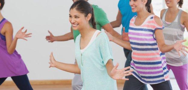 Dance Studio in Sterling, VA