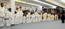 Western New York Karate & Fitness