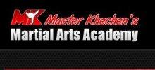 Master Khechen's Martial Arts & Fitness
