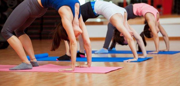 Yoga Studio in Lasvegas, NV