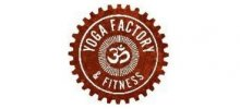 Yoga Factory & Fitness