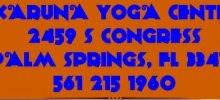Karuna Yoga Center