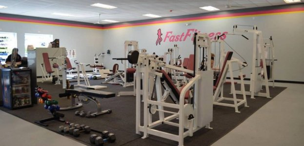 Fitness Studio in Medina, NY