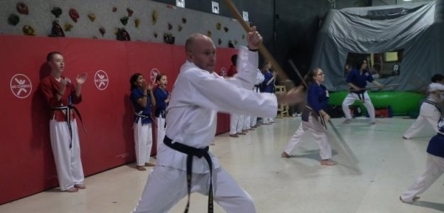 Martial Arts School in Amherst, NY