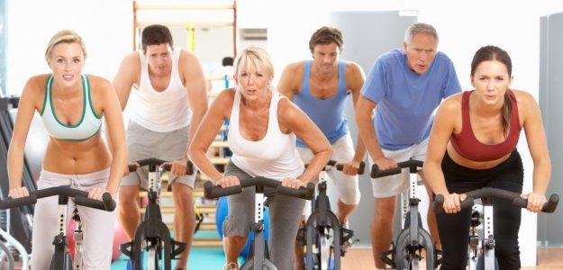 Fitness Studio in Marietta, GA
