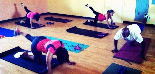 Fitness Studio in El Paso, TX