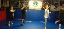 Parra Academy of Martial Arts and Fitness