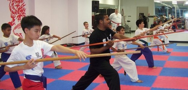 Martial Arts School in Toronto, ON