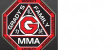 Grady's Family Mixed Martial Arts