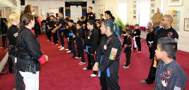 Martial Arts School in Milwaukee, WI