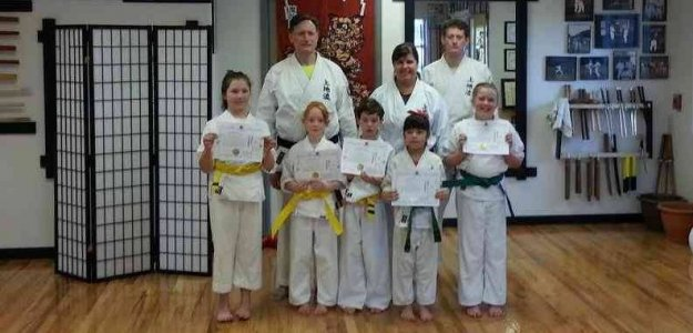 Martial Arts School in Erie, CO