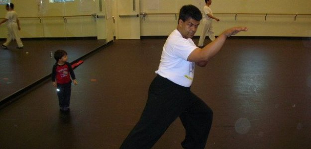 Martial Arts School in Takoma Park, MD