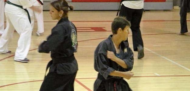 Martial Arts School in Tucson, AZ