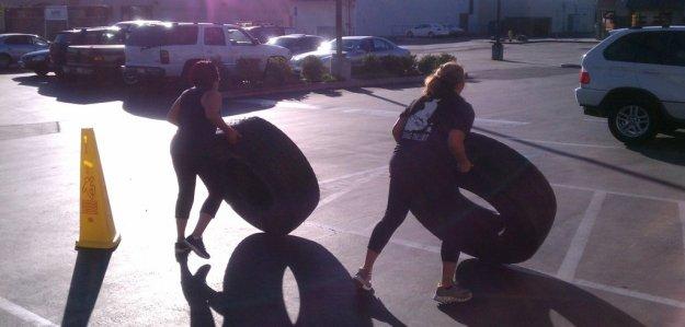 Fitness Studio in Stockton, CA