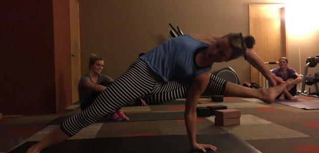 Yoga Studio in Springfield, IL