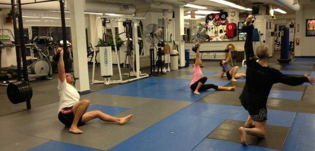 Martial Arts School in New York, NY