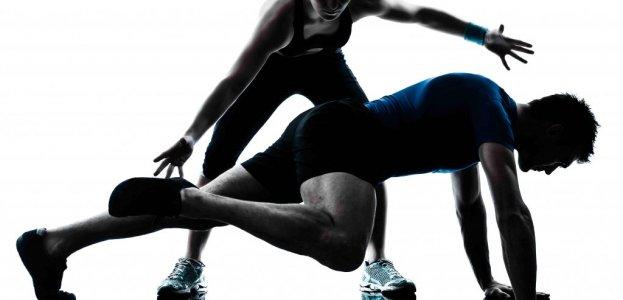 Fitness Studio in Mclean, VA