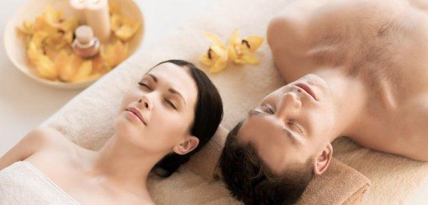 Massage Business in Reston, VA