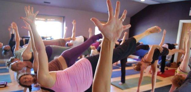 Yoga Studio in Spring Valley, NY