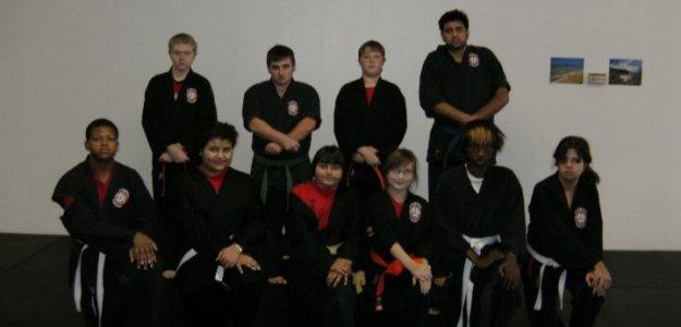 Martial Arts School in Henderson, CO