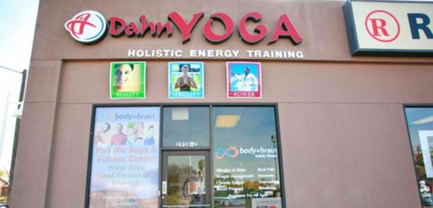 Yoga Studio in Albuquerque, NM