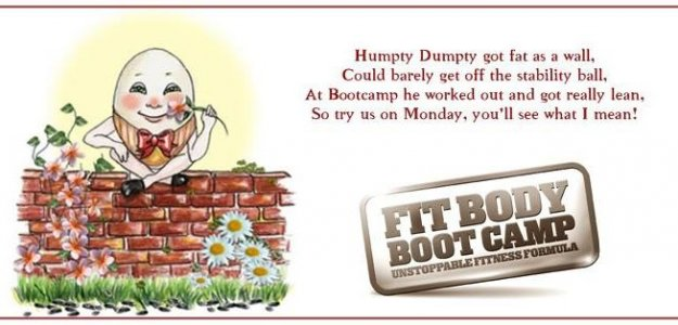 Bootcamp in Calgary, AB
