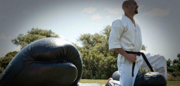Martial Arts School in Fairfield, CA