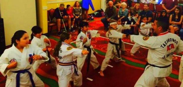 Victory Martial Arts Class Schedule San Antonio Tx
