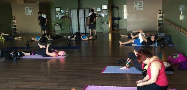 Fitness Studio in Albuquerque, NM