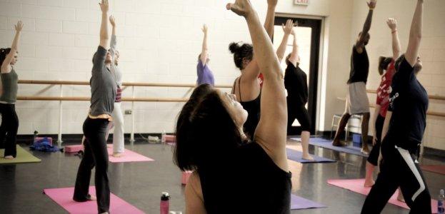 Yoga Studio in Stow, OH
