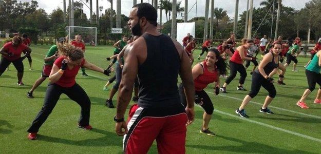 Fitness Studio in Hollywood, FL