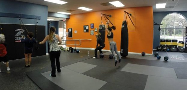 Fitness Studio in Hollywood, FL
