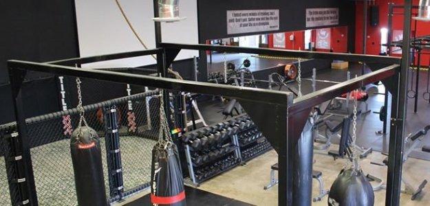 Fitness Studio in Auburn, CA