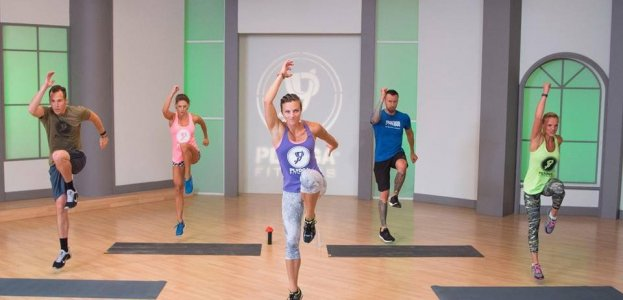 Fitness Studio in Palatine, IL